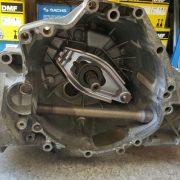 Getriebe Audi A4, 2.0 TDI quattro, 6 Gang - KXM,LRV,LLR,NEK