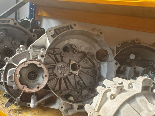 Getriebe HMV 1,2 TSI